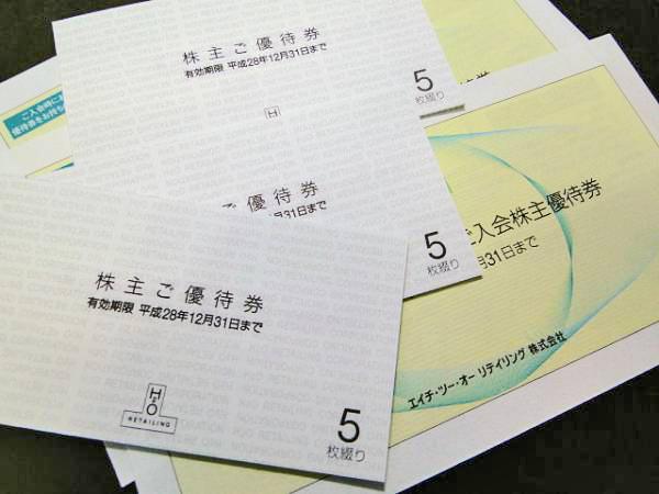 阪急阪神 H2O エイチツーオー 株主