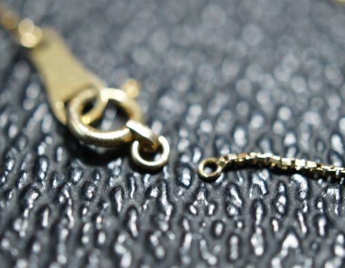 ネックレス 修理