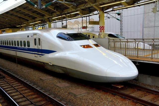名古屋 新幹線
